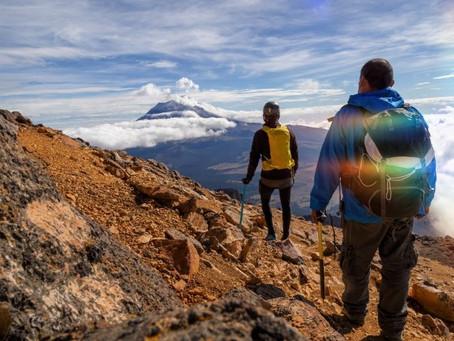 6 montañas en México para practicar senderismo