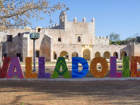 Pueblos Mágicos: Valladolid, Yucatán ¿Qué debes hacer en este lugar?
