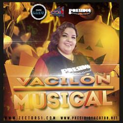vacilon musical HALLOWEEN