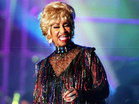 Nueva York homenajea a Celia Cruz y pone su nombre a una calle en El Bronx
