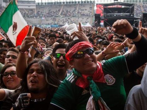 Vive Latino 2022 : Lanzan teaser con música BANDA: ¿A quién identificas para el cartel?