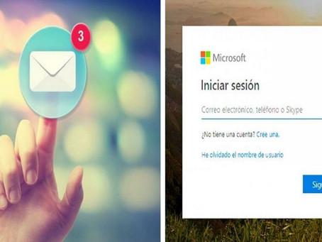 Hotmail ¿Por qué es tendencia en Twitter?