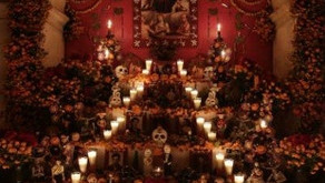 Días de Muertos en Oaxaca, convivir con los ancestros