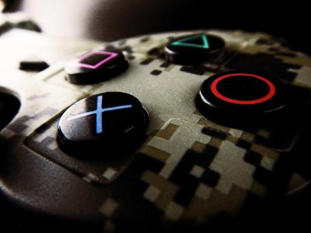 Los videojuegos ayudaron en la pandemia