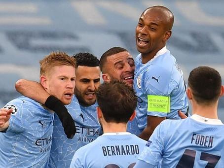 Guardiola lleva al Manchester City a la final de Champions tras vencer al PSG