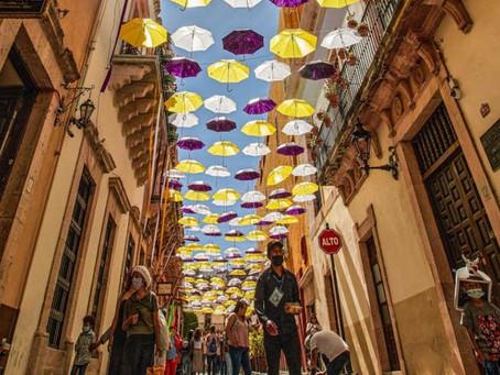 Arte y cultura: Festival Cervantino 2021, un evento presencial y virtual