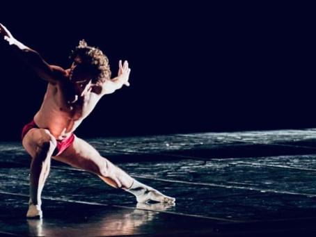Homenajean a bailarines en el Festival Internacional de Danza Contemporánea de CDMX