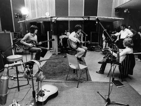 ¿Cómo fueron los primeros años de los Rolling Stones?