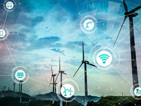 ¿Qué es el Internet de la Energía, para qué sirve y dónde se está usando?