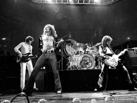 """""""Stairway to Heaven"""" de Led Zeppelin; ¿de verdad tiene un mensaje satánico?"""