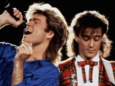 'Last Christmas' De Wham! Llega al puesto #1, 36 años después de su lanzamiento
