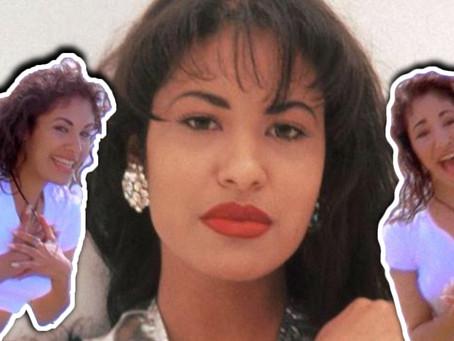 Así sonaba 'Bidi Bidi Bom Bom', la canción de Selena antes de convertirse en un éxito