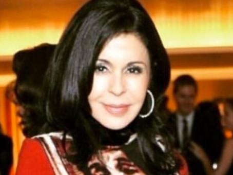 María Conchita Alonso arremete contra el reggaetón
