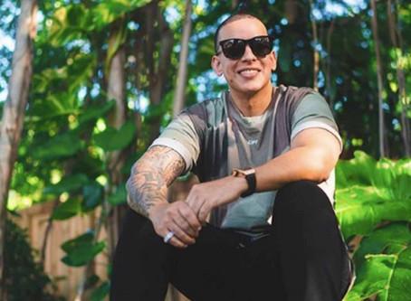 Daddy Yankee creará contenido para cine y televisión