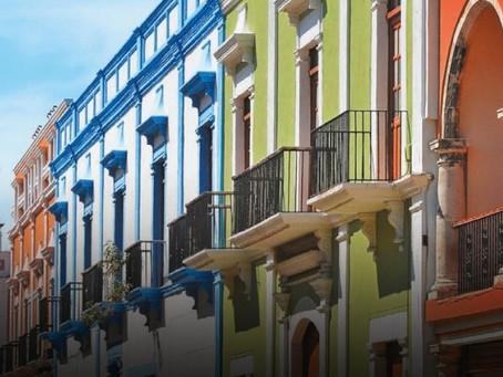 Es hora de organizar un viaje a Campeche