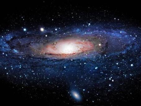 La Tierra está cerca del centro de la galaxia: Estudio