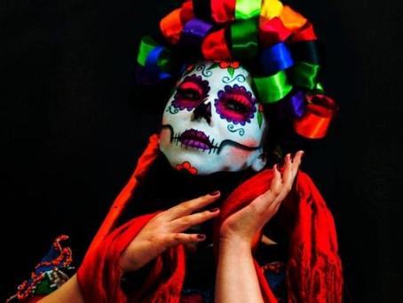 Regresa la 'Llorona', pero en versión electrónica por Día de Muertos