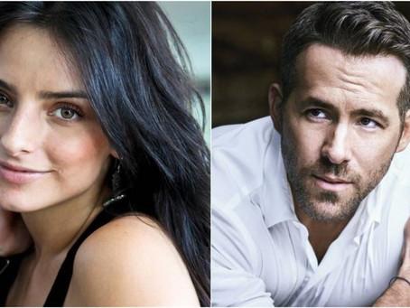 Aislinn Derbez, ¿estrena romance con Ryan Reynolds? Esto es todo lo que sabemos