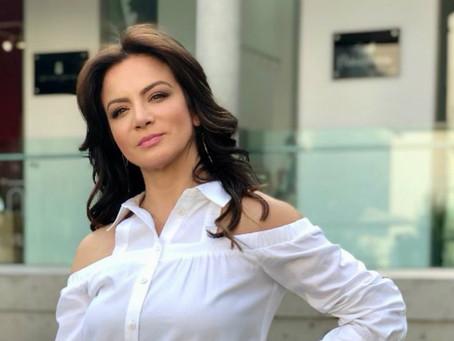 """Silvia Navarro comparte adelanto de """"La suerte de Loli"""""""