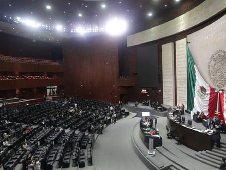 Cámaras de Diputados y Senadores, dan oxígeno de un mes a empresas con Outsourcing
