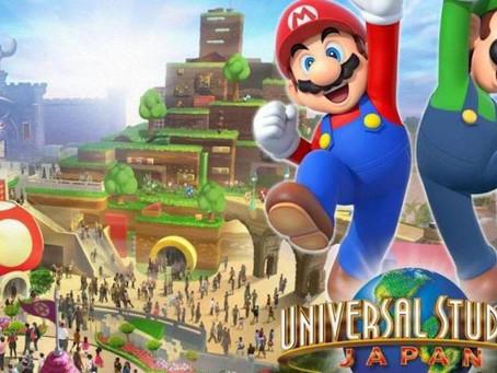 Super Nintendo World: ¿Cuándo abre?