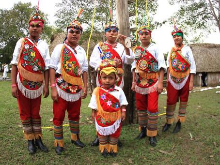 Voladores de Papantla: Conoce el ritual ancestral de los llamados hombres pájaro
