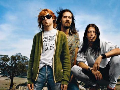 ¡Un disco legendario! Reeditan 'Nevermind', de Nirvana, por su 30 aniversario
