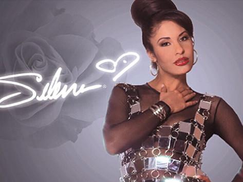 """Selena: Se confirma nuevo álbum de """"La reina del Tex-Mex"""" y AB Quintanilla será el productor"""