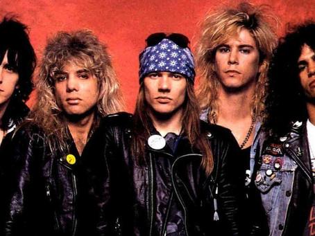 """Guns N' Roses: La historia detrás de """"November Rain"""""""