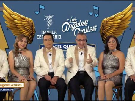 Los Ángeles Azules buscan a los protagonistas de su nuevo video