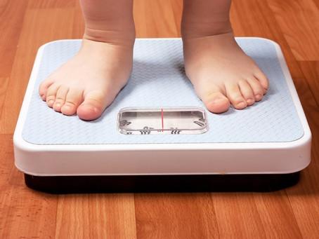 Obesidad infantil: ¿Cómo prevenir esta enfermedad en niños?