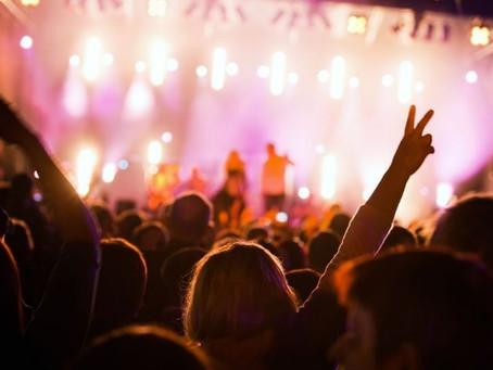 ¿Extrañas la música en vivo? Estos son los Conciertos agendados en Mayo en Monterrey