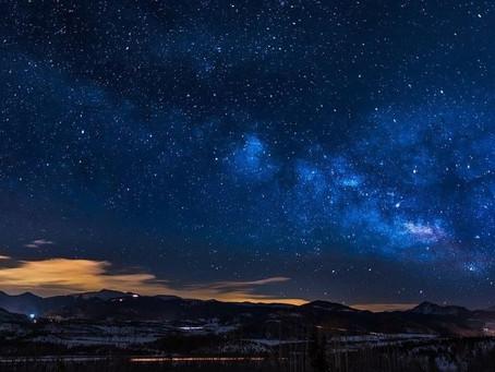 Cuándo es la lluvia de estrellas Líridas de abril 2021