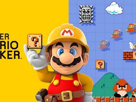 Super Mario Maker de Wii U pondrá fin a todas sus funciones online a finales de marzo y desaparecerá