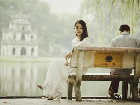 ¿Quieres que tu pareja te deje de querer? Haz este ritual