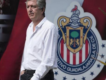 ¿Club Deportivo Guadalajara cambiará el nombre de su estadio a Jorge Vergara?