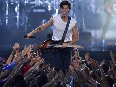 «A Wonder Concert & Conversation» su nuevo especial de Shawn Mendes