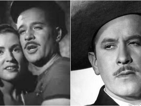 """""""Amorcito Corazón"""": la triste verdad detrás de la canción que Catapultó a Pedro Infante"""