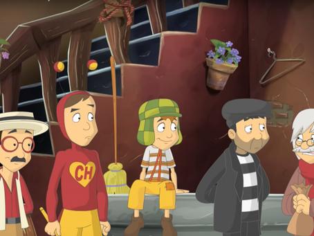 'Chespirito' y 'El chavo del 8' regresarán al cine y la televisión
