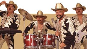 """El tema """"Ramito de violetas"""" interpretada por Mi Banda El Mexicano es un cover"""