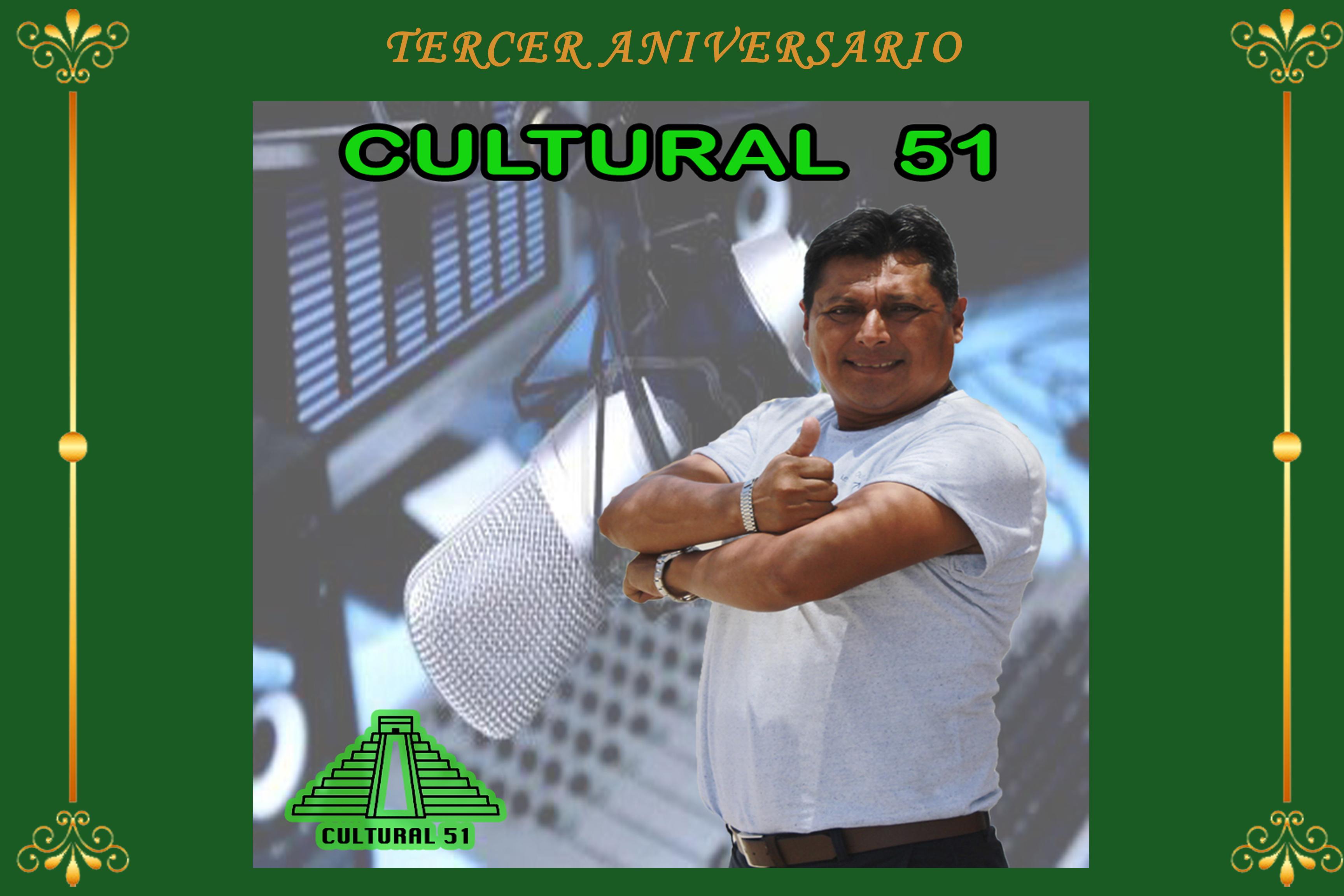 LUIS BURGOS XIX CULTURAL 51 TERCER
