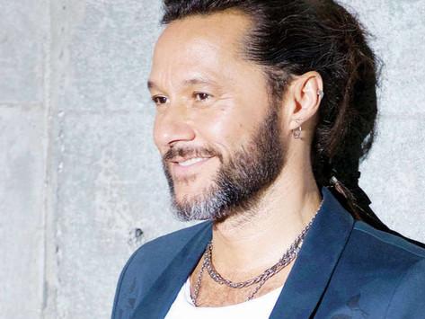 Diego Torres, apuesta por la diversidad musical