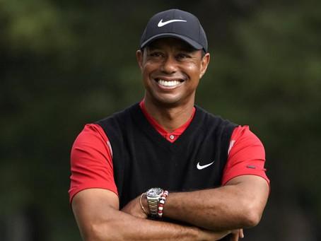 Tiger Woods: ¿Cuál es su estado de salud?