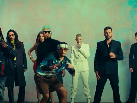 Nuevo video de Bad Bunny incluye a Karol G, Ricky Martin y hasta Juan Gabriel