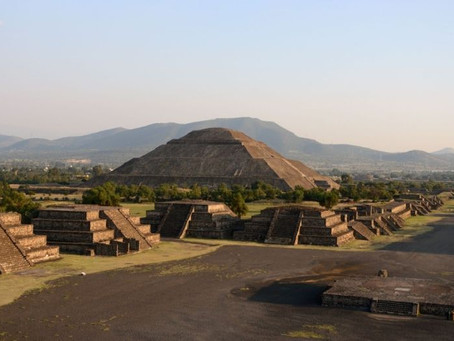 INAH denuncia ante ministerio público, construcción irregular en Teotihuacan