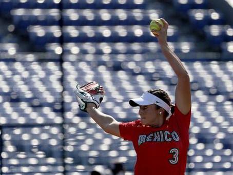 Danielle O'Toole se va de la 'Selección de softbol de México'; reconoce que tiró uniformes