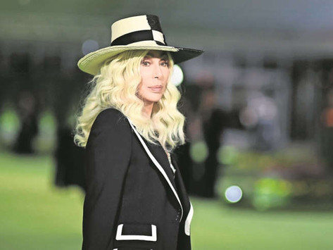 Cher demanda a viuda de Sonny Bono por regalías