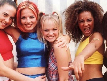 Spice Girls anuncian su regreso a pantalla grande, aquí los detalles