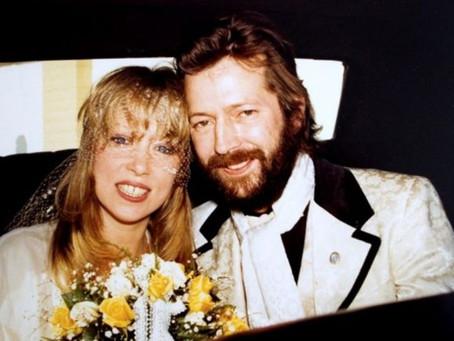 Eric Clapton: Es la canción que le compuso inspirado por Pattie Boyd, Esposa de George Harrison