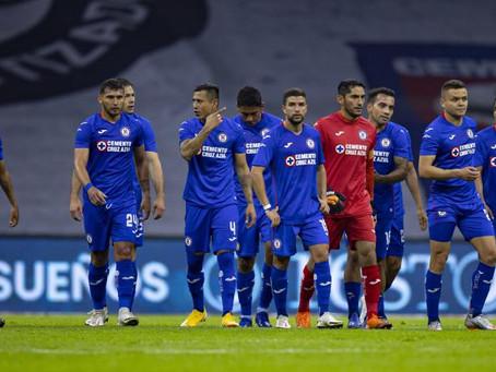 Cruz Azul vence a Tigres y avanza a semifinales